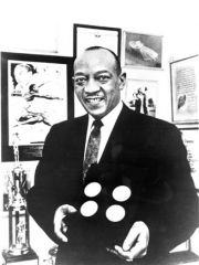 Jesse Owens Profile Photo