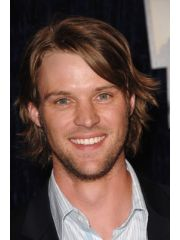 Jesse Spencer Profile Photo