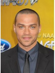 Jesse Williams Profile Photo