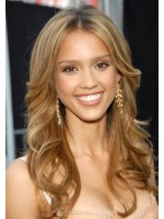 Jessica Alba Profile Photo