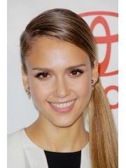 Jessica Alba Profile Photo
