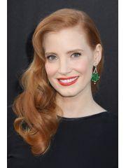 Jessica Chastain Profile Photo
