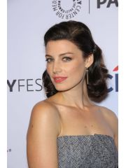 Jessica Pare Profile Photo