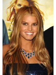 Jessica Simpson Profile Photo