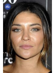 Jessica Szohr Profile Photo