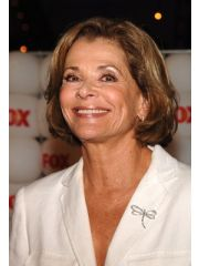 Jessica Walter Profile Photo