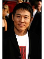 Jet Li Profile Photo