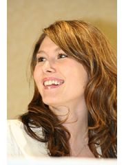 Jewel Staite Profile Photo