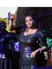 Jill Scott Profile Photo
