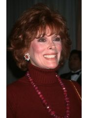 Jill St. John Profile Photo