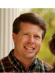Jim Bob Duggar Profile Photo