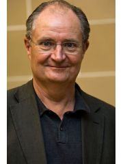 Jim Broadbent Profile Photo