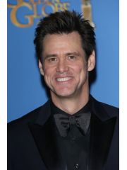 Jim Carrey Profile Photo