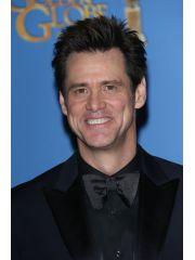 Jim Carrey Profile Photo