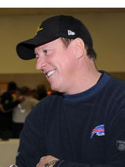 Jim Kelly Profile Photo