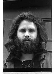 Jim Morrison Profile Photo