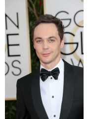 Jim Parsons Profile Photo