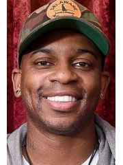Jimmie Allen Profile Photo