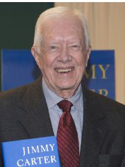 Jimmy Carter Profile Photo