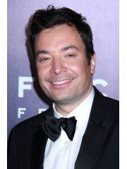 Jimmy Fallon Profile Photo