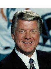 Jimmy Johnson Profile Photo