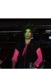 Jimmy Urine Profile Photo