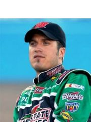 J.J. Yeley Profile Photo