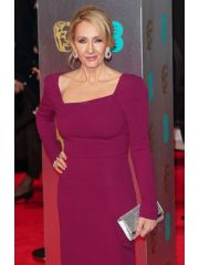 J. K. Rowling Profile Photo