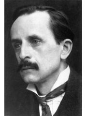 J.M. Barrie Profile Photo
