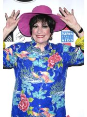 Jo Anne Worley Profile Photo