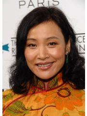 Joan Chen Profile Photo