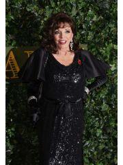 Joan Collins Profile Photo