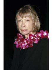 Joan Didion Profile Photo