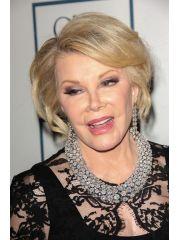 Joan Rivers Profile Photo