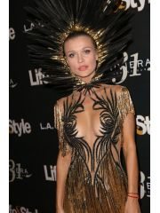 Link to Joanna Krupa's Celebrity Profile