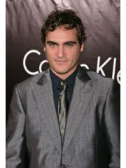Joaquin Phoenix Profile Photo