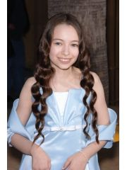 Jodelle Ferland Profile Photo