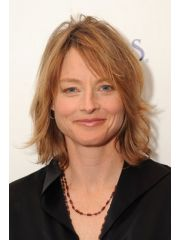 Jodie Foster Profile Photo