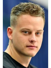 Joe Burrow Profile Photo