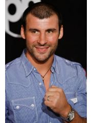 Joe Calzaghe Profile Photo