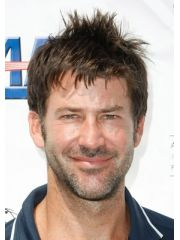 Joe Flanigan Profile Photo