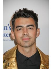 Joe Jonas Profile Photo