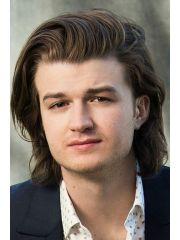 Joe Keery Profile Photo