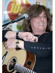 Joe Lynn Turner Profile Photo