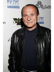 Joe Pesci Profile Photo