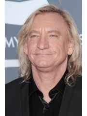 Joe Walsh Profile Photo