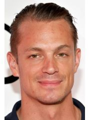 Joel Kinnaman Profile Photo