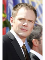 Joel McHale Profile Photo