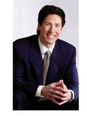 Joel Osteen Profile Photo
