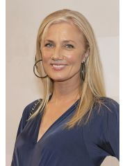 Joely Richardson Profile Photo